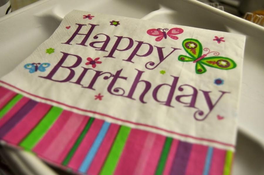 Quinoa Salad, Chocolate Cake and a Happy Birthday to Me!!