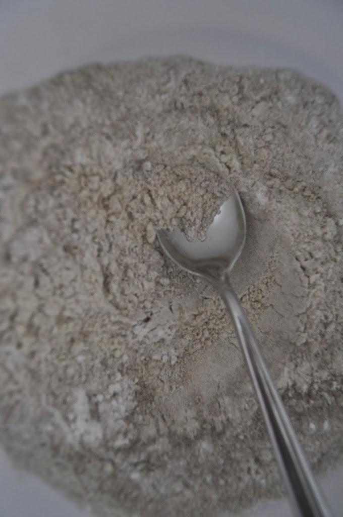 Gluten Free Baking Flour Blend