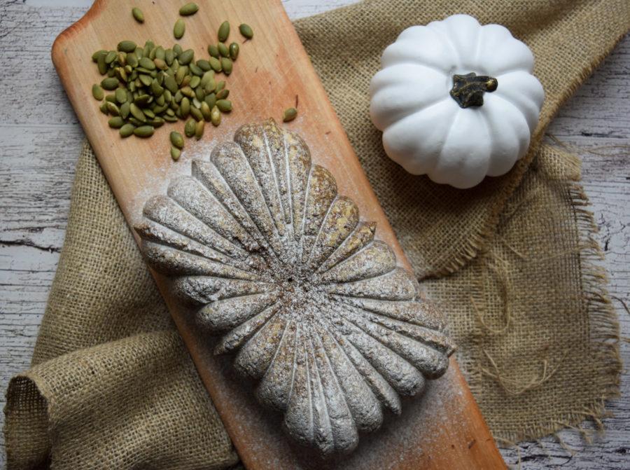 Pumpkin Bread!