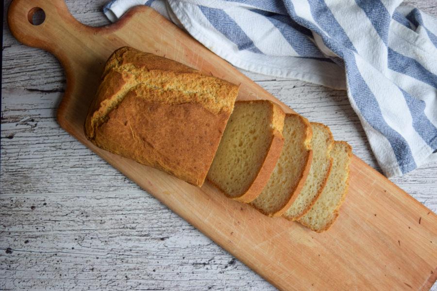 Quarantine Kitchen Series: Top-8 Free White Sandwich Bread